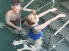 Halliwick® Aquatic Therapy